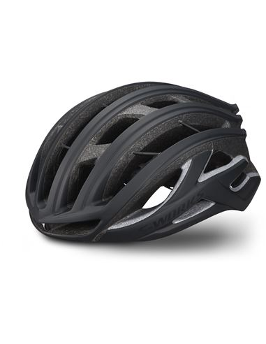 CASCO SPECIALIZED SW PREVAIL II VENT ANGI MIPS NEGRO