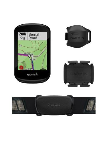 PACK EDGE 830 PACK HRM